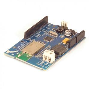Discontinued Arduino Products