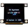 4d Uoled-128-G1 Sgc Display Module