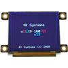 4d Uoled-160-G1 Sgc Display Module