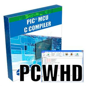 Ccs c pcwhd compiler Compilation c