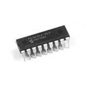Microchip Pic16f84a Microcontroller