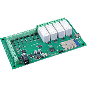 Wifi Relay Modules