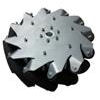 Nexus 14140 254mm Right Steel Mecanum Wheel