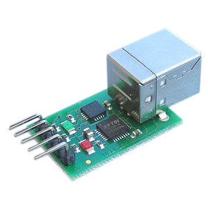 Devantech Usb-I2c Usb To I2c Interface Module